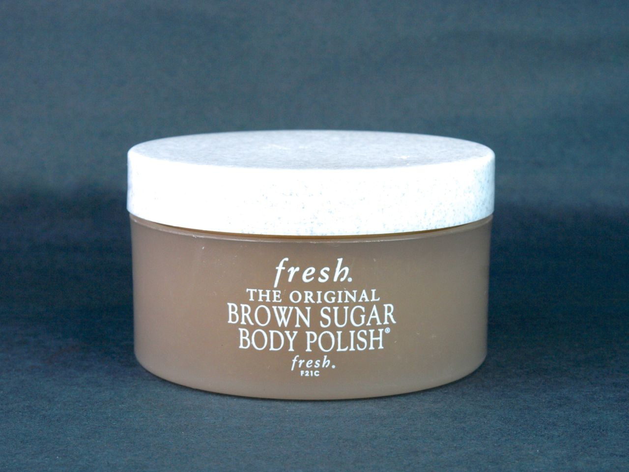 Fresh Beauty The Original Brown Sugar Body Polish: Review