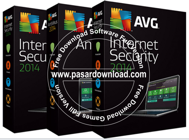 Download AVG AntiVirus and Internet Security 2014 14.0 Build 4354a7223 Full Version