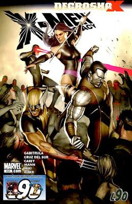 Marvel Comics Archivos - Zona Negativa