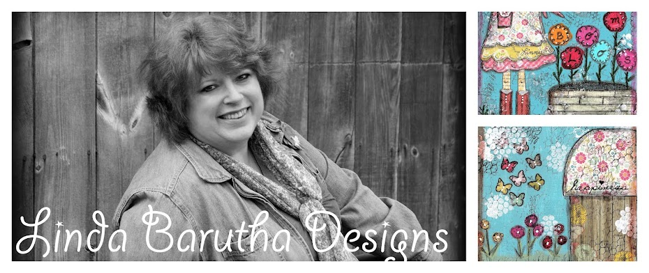 Linda Barutha Designs
