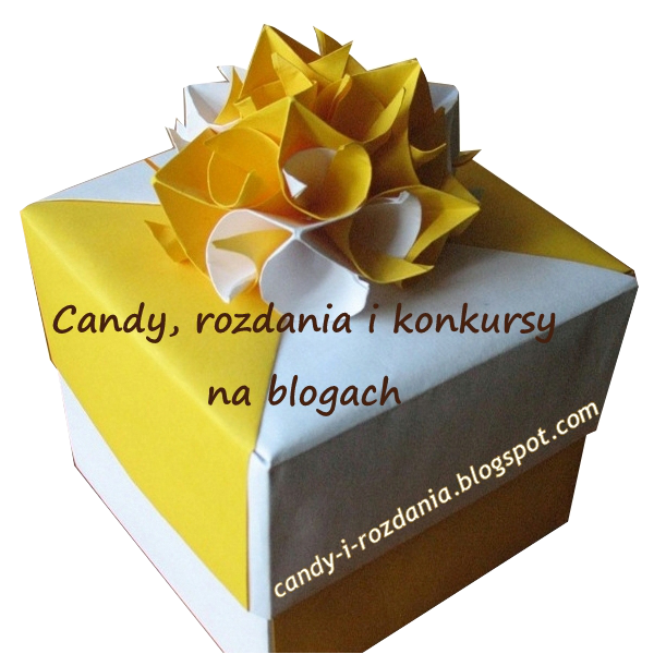 CANDY I ROZDANIA