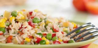 cara membuat nasi goreng spesial dengan bumbu sederhana
