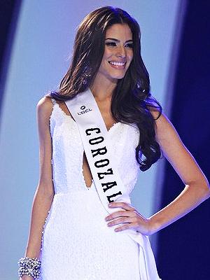 Viviana Ortiz – Miss Puerto Rico
