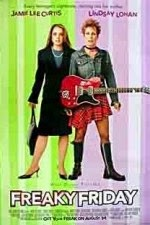Watch Freaky Friday (2003) Megavideo Movie Online