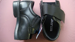 Zapatos Rastreo $100