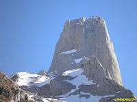 Guiasdelpicu.com Guias de altamontaña, Fernando Calvo Gonzalez. Escaladas al Naranjo de Bulnes, Picu Urriellu