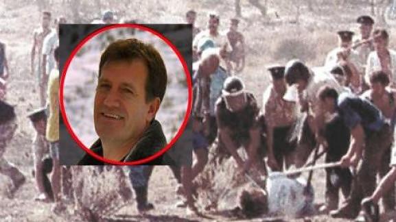 Ο δολοφόνος του Τάσου Ισαάκ εκλέχτηκε στη νέα «Βουλή» του ψευδοκράτους
