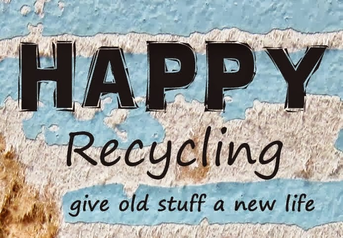 Happy Recycling....