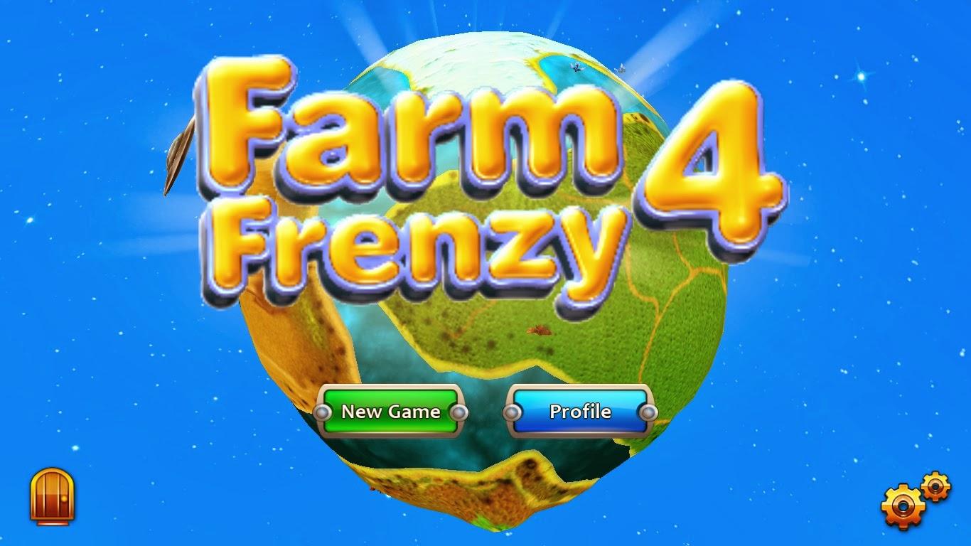 Frenzy Farm Full Для Андроид Trashbox