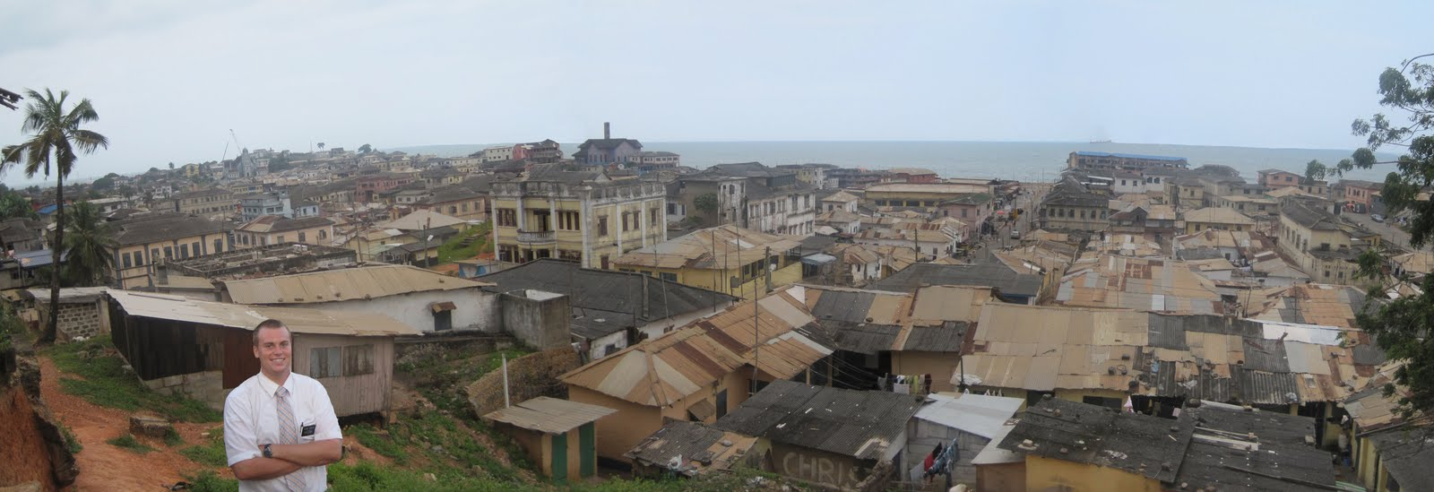 Sekondi, Ghana