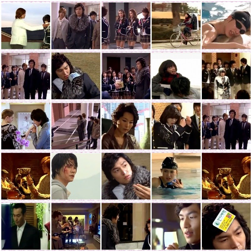 Boys over Flowers Episode 1 Story Video photo