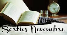 Sorties de Novembre