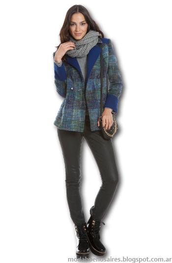 Perramus moda invierno 2013