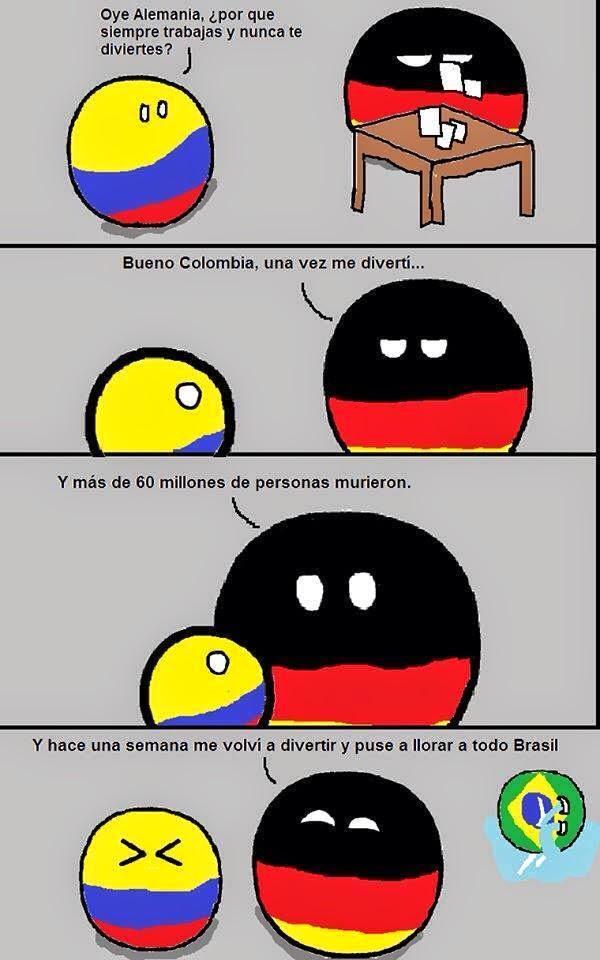 Alemania y sus diversiones