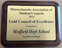 Gold Council of Excellence