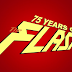 [CÓMICS] VIDEO CONMEMORATIVO POR LOS 75 AÑOS DE FLASH