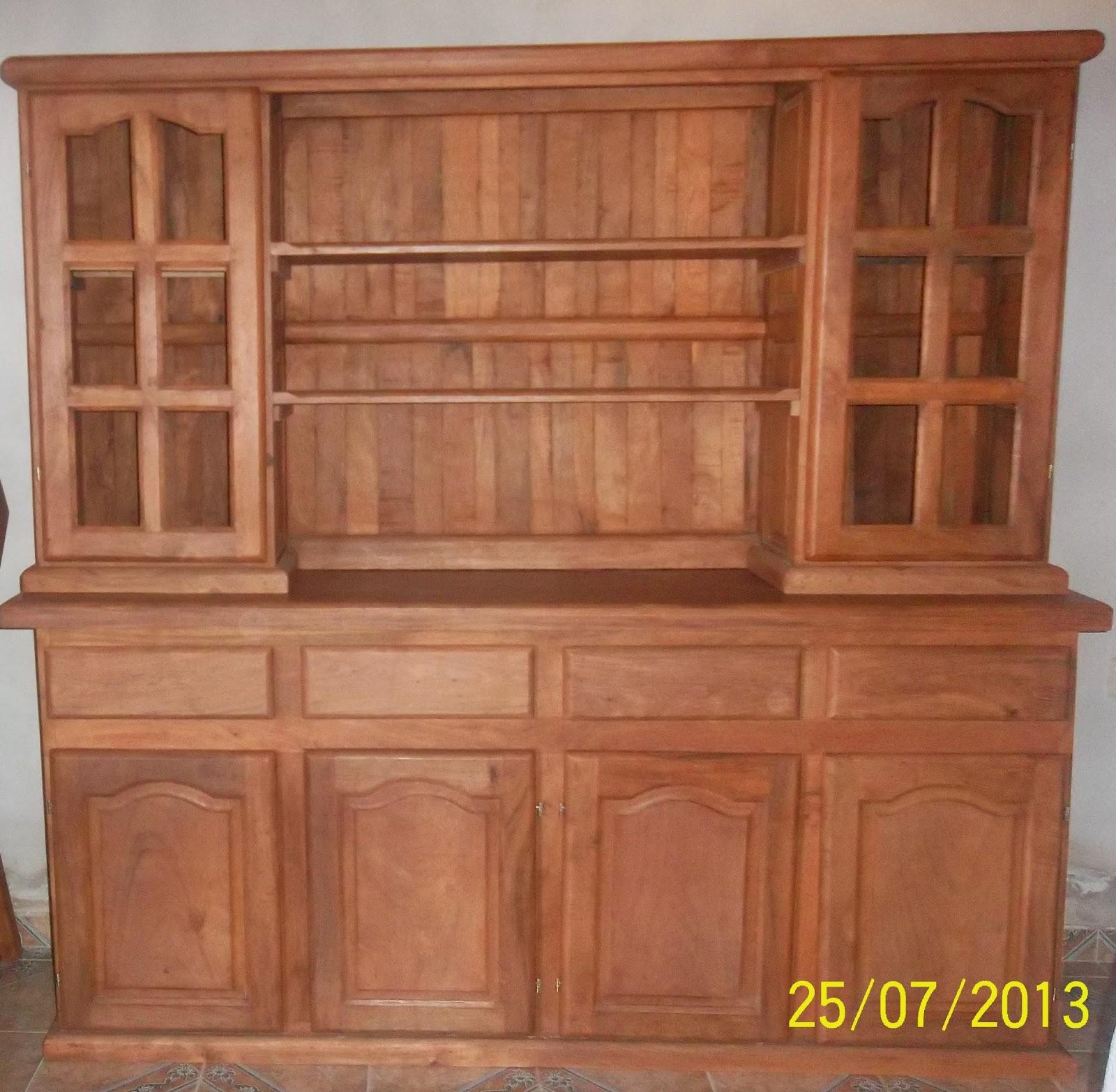 Muebles algarrobo en machagai chaco 20170721052346 - Fabrica de muebles ...