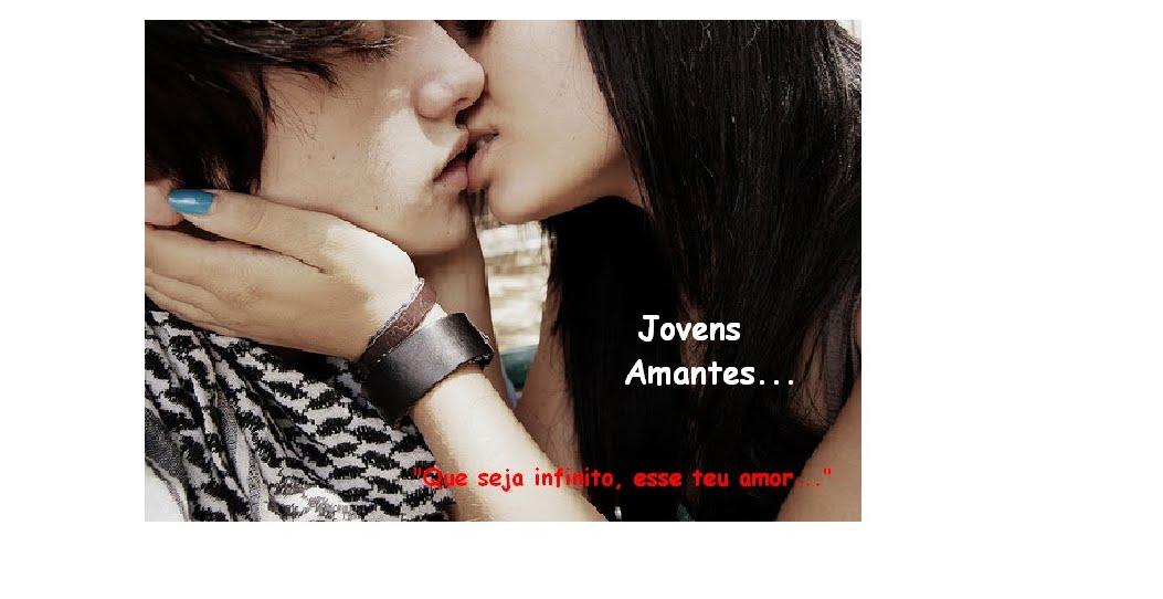 Jovens Amantes