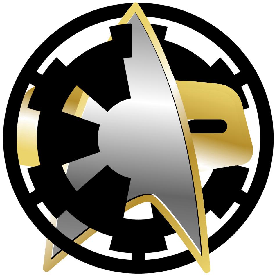 Crossover Star Trek-Star Wars