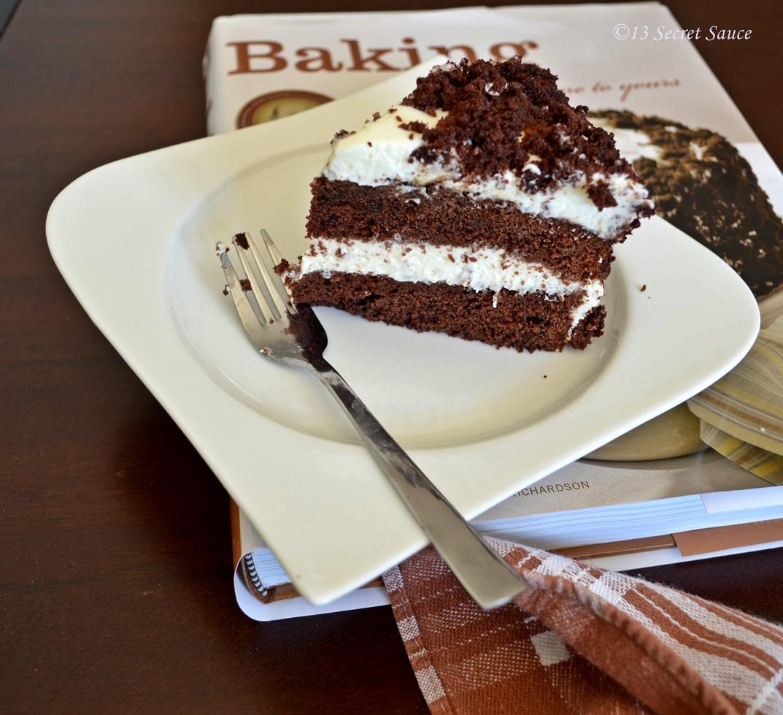 Bon Appetit Cover Cake Recipe — Dishmaps