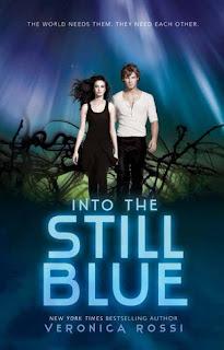 into the still blue veronica rossi us cover