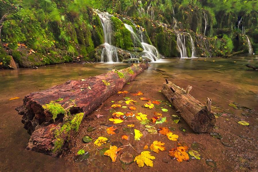 BANCO DE IMÁGENES: 20 paisajes fascinantes nunca antes vistos de ...
