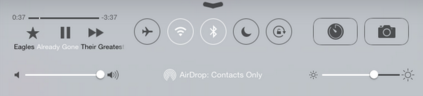 How to Use Airdrop in IOS