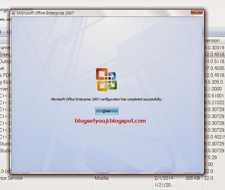 Cara Ampuh Mengatasi Dreamweaver 8 Tertutup Sendiri/Crash di Windows 7