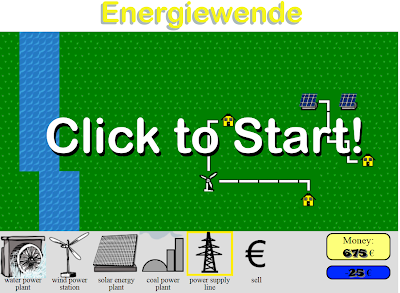 Energiewende - the game