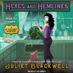 Hexes and Hemlines Witchcraft Mystery series Book 3 by Juliet Blackwell