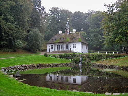 Liselund Slot