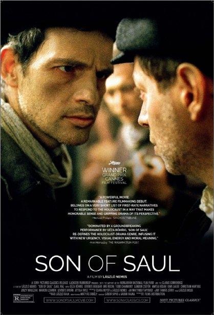 Con trai của Saul
