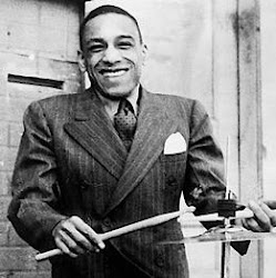 Inspiration...The Great Chick Webb