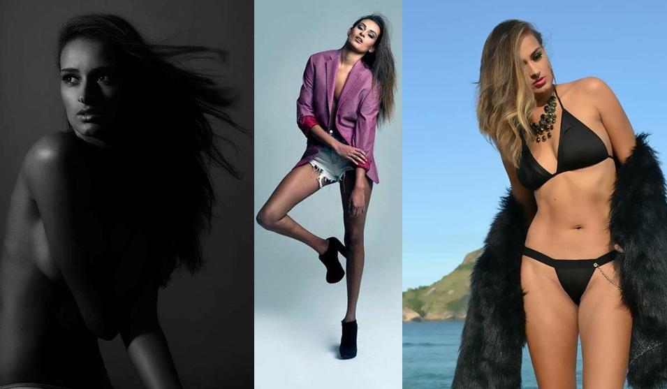"""""""O ruim da moda é a concorrência, pois nosso mercado é repleto de belas e lindas mulheres, o que to"""