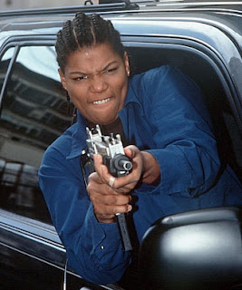 Queen Latifah Funny Gallery