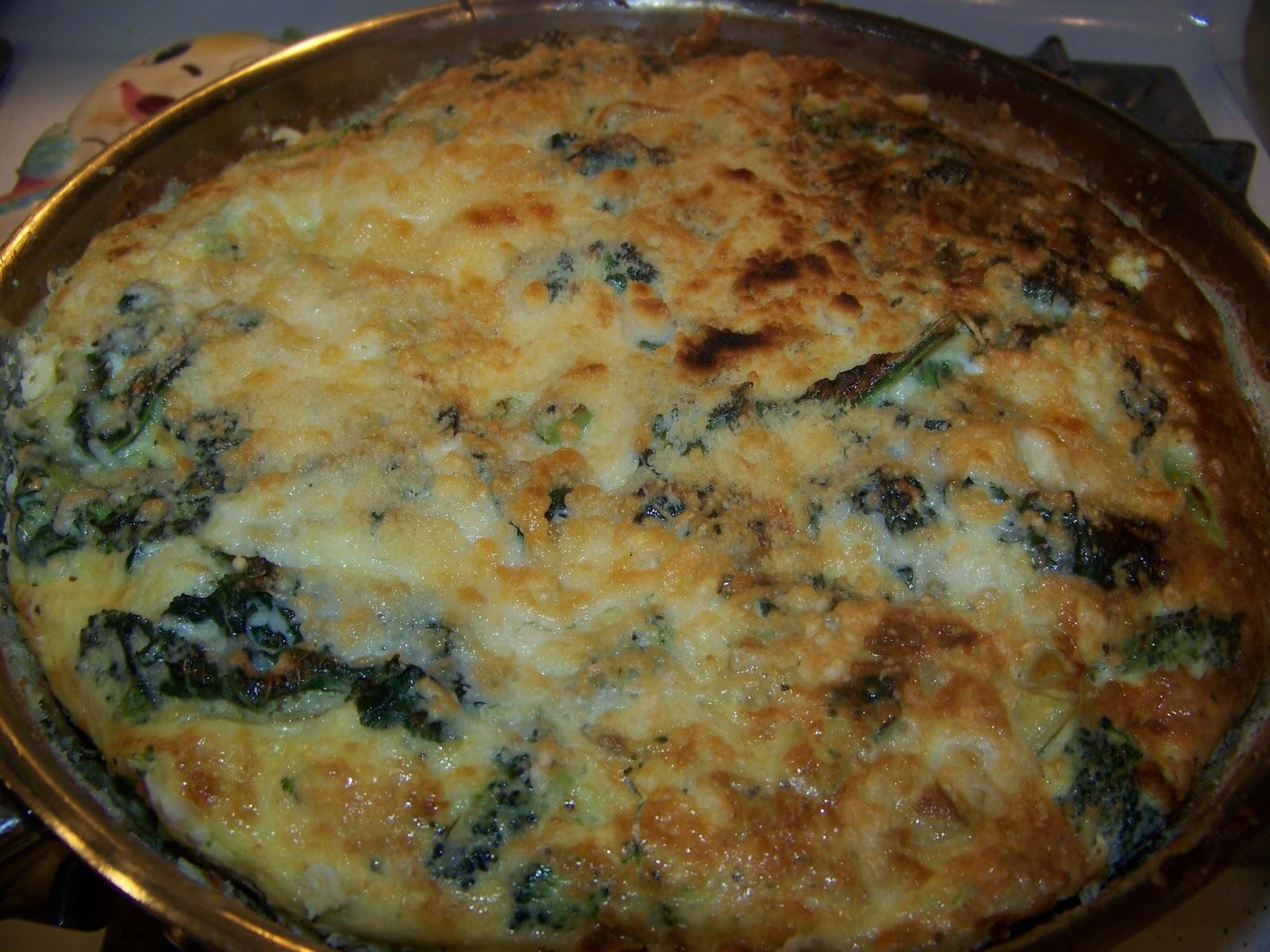 Sarah's Adventures in Culinary Experimentation: Broccoli ...