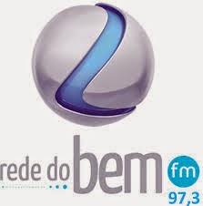ouvir a Rádio Rede do Bem FM 94,1 Belo Horizonte MG