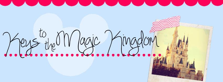 Keys to the Magic Kingdom
