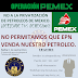 #Anonymous presenta #OpPemex