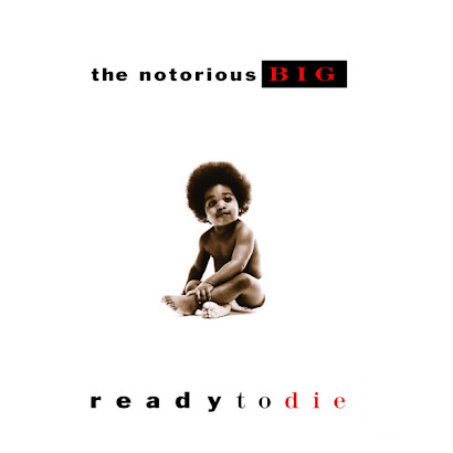 NOTORIOUS BIG - READY TO DIE (1994)
