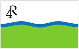 bandera de río cuarto