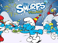 Download Smurfs' Village v1.3.0a [Mod Money] APK + DATA