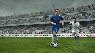 Download Update PES 2013 Patch PESEdit 2.0 Terbaru