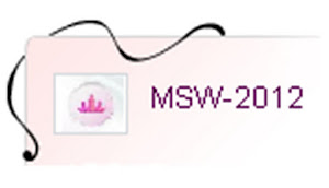 MSW-2012 CLUB