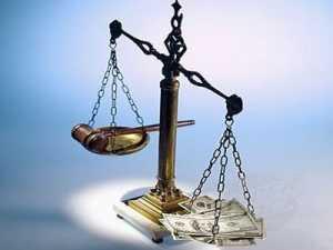 απουσία δικαιοσύνης