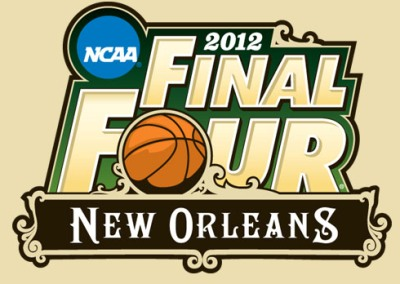 Final Four Events Live Here
