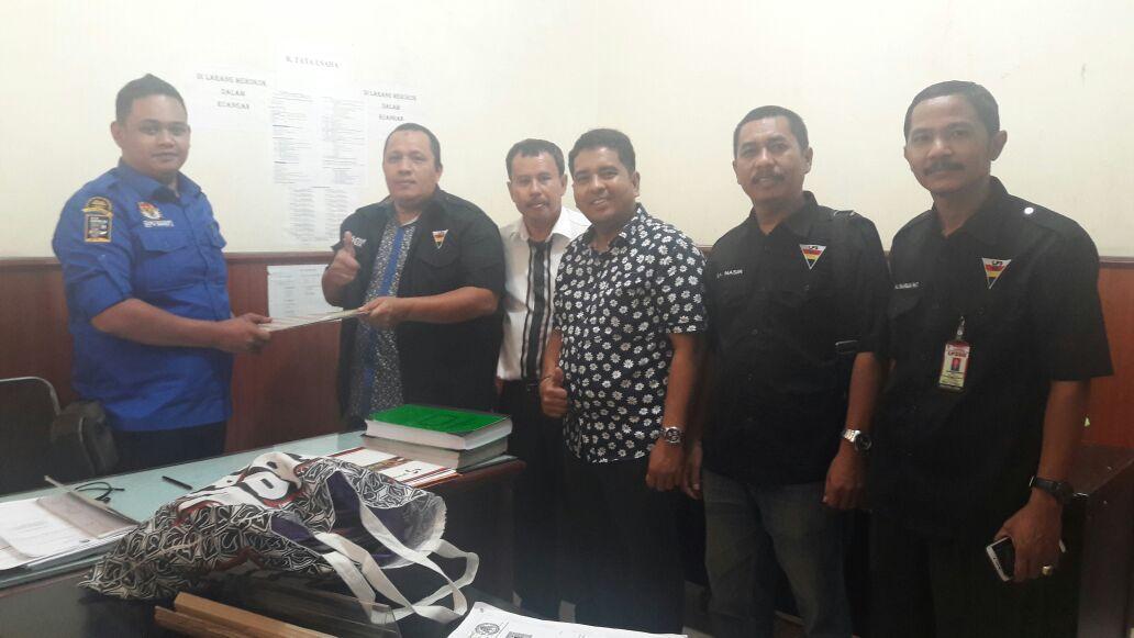 LP3SU Komit Dukung KPU Sukseskan Pilgubsu / Pilkada