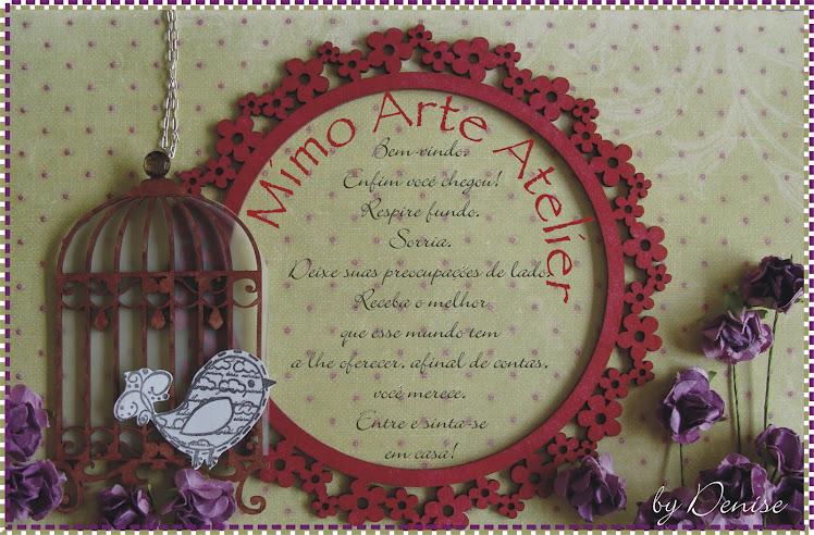 Mimo Arte Atelier