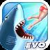 تحديث اللعبة الرائعة Hungry Shark Evolution v2.3.2 مهكرة جاهز للاندرويد