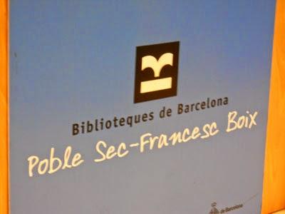 biblioteca Francesc Boix